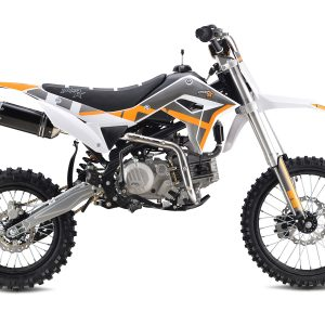 Thumpstar 190 Pit Bike