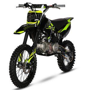 Stomp Z3-140 Big Wheel Pit Bike